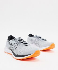 Αντρικά Αθλητικά Asics Running gel excite trainers in grey