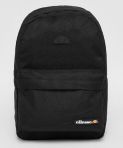 Μαύρο Ellesse Backpack